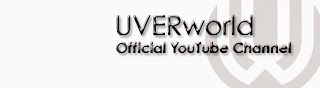 UVERworld Official YouTube Channel