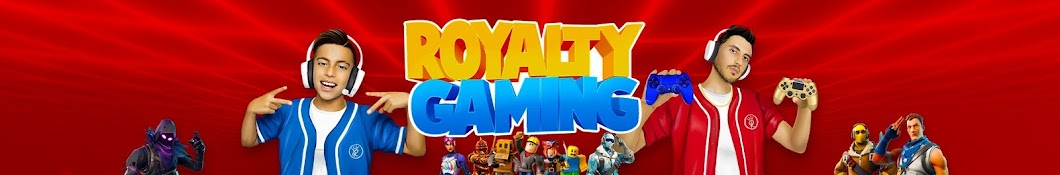 Royalty Gaming