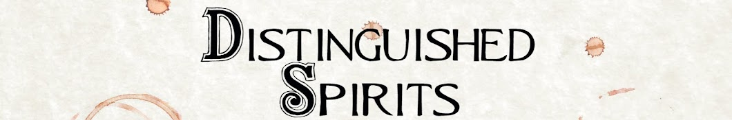 Distinguished Spirits