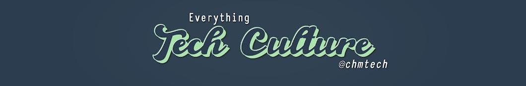 CHM Tech Banner