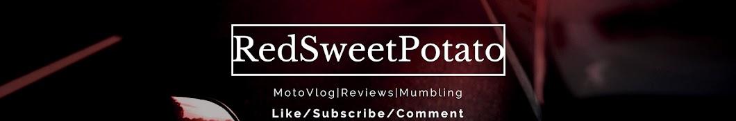 RedSweetPotato Banner