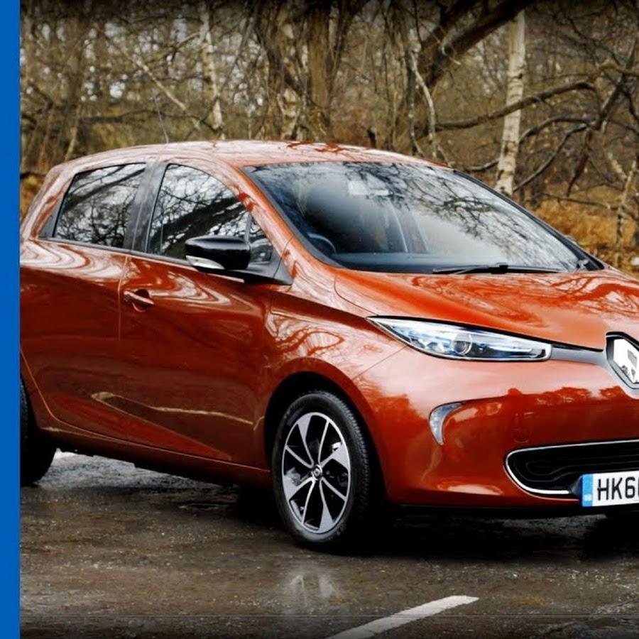 Renault Zoe: Renault Zoe