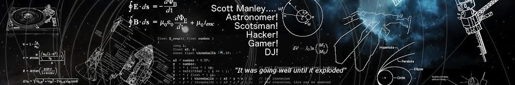 Scott Manley
