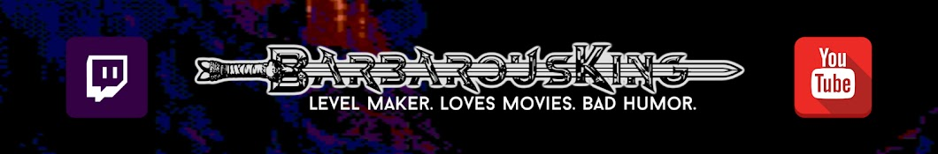 BarbarousKing Banner