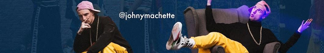 Johny Machette