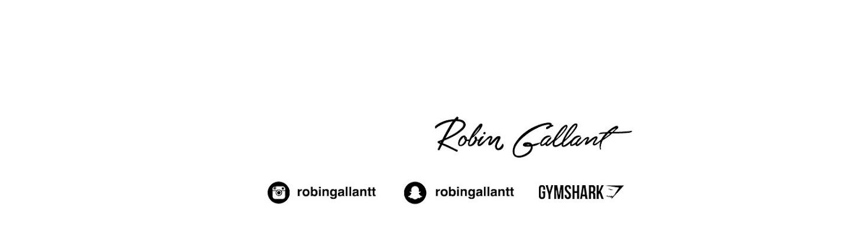 Robin Gallant's Cover Image