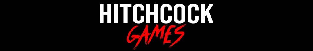 Hitchcock Games Banner