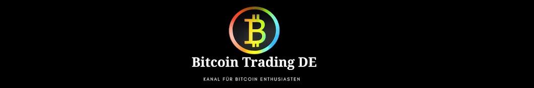 Bitcoin Trading DE Banner