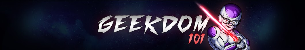 Geekdom101