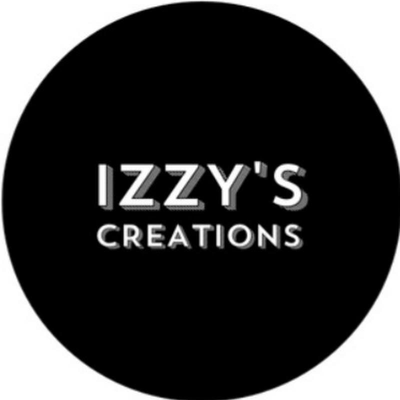 Izzy's Creations (izzys-creations)