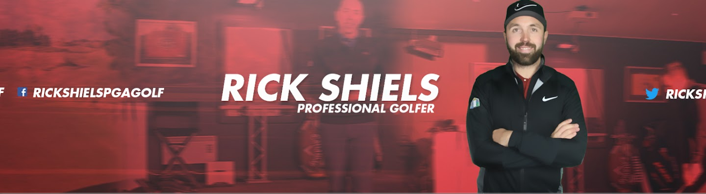 Rick Shiels Golf's Cover Image