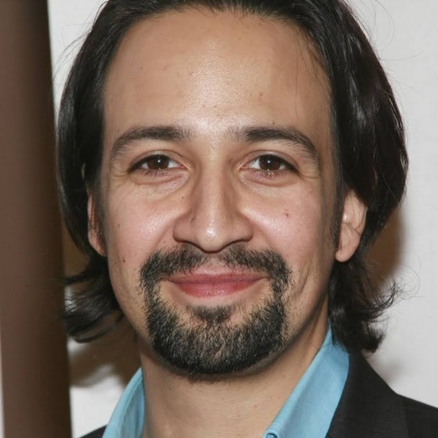 lin manuel miranda topic youtube