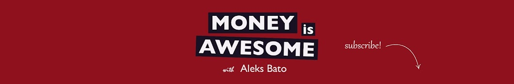 Money is Awesome