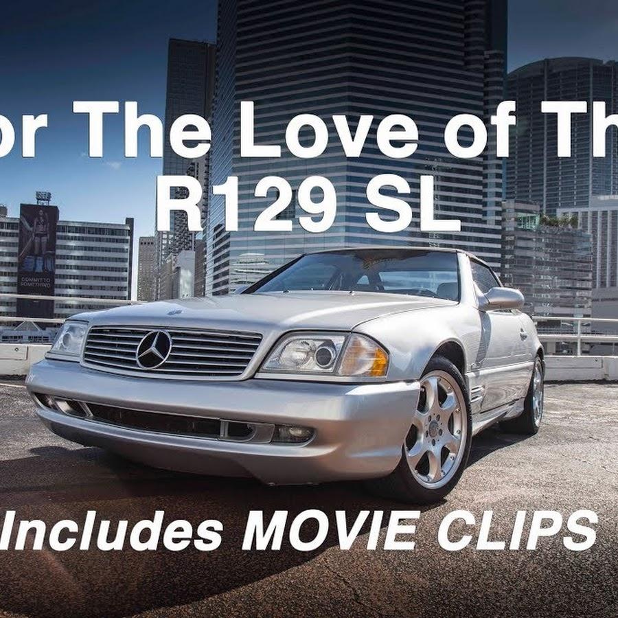 Mercedes Benz Sl Class Topic Youtube
