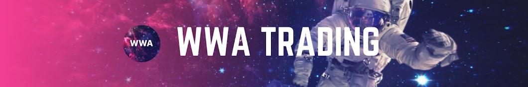WWA Trading Banner