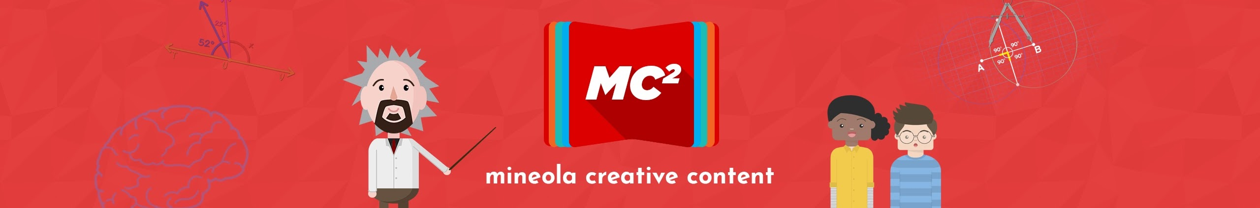 3efc1cacecf64 Mineola Creative Content - YouTube