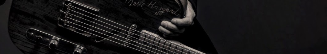 Ben Haggard Banner