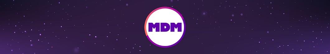 MDM Banner