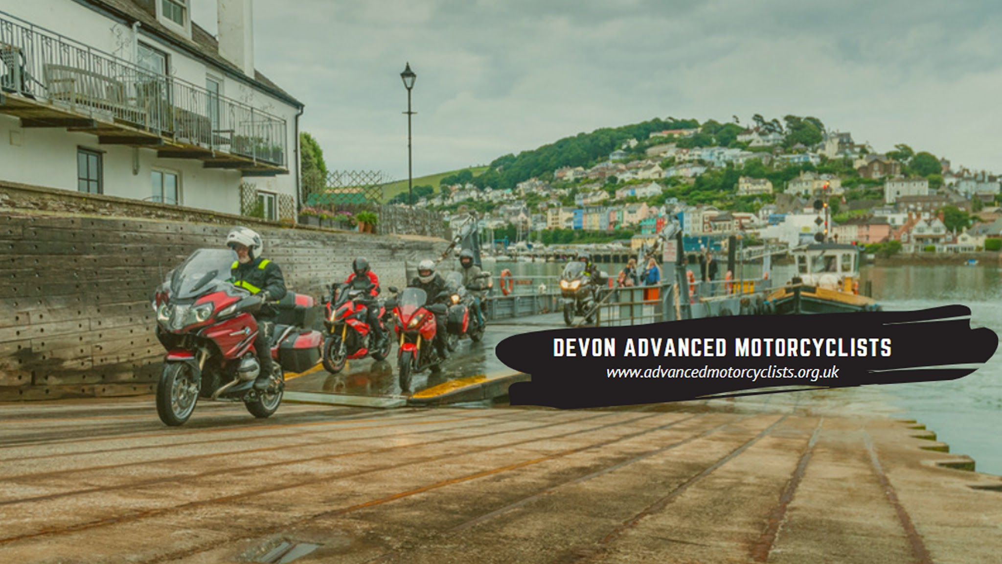 Devon Advanced Motorcyclists