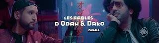 Les Fables d'Odah & Dako