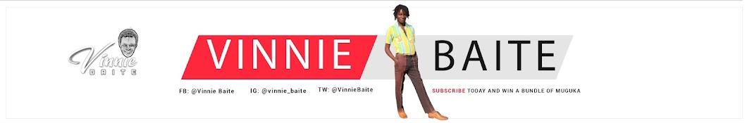 Vinnie Baite Banner