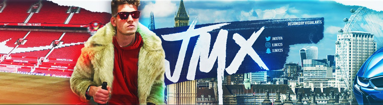 JMX's Cover Image