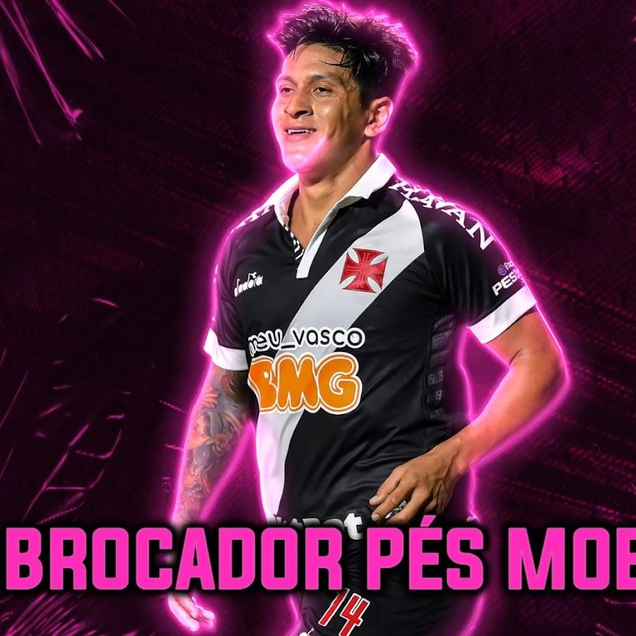 BROCADOR PES MOBILE