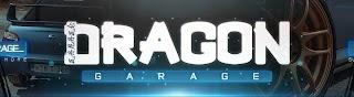 Dragon Garage