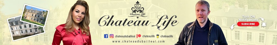 Chateau Life Banner