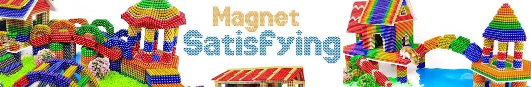 Magnet Satisfying