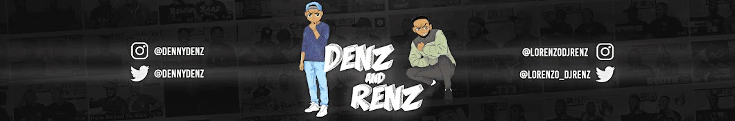 Denz&Renz Banner