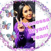Vanessa Bryant Team Avatar