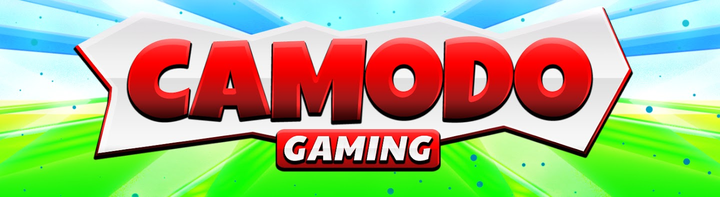 Camodo Gaming's Cover Image