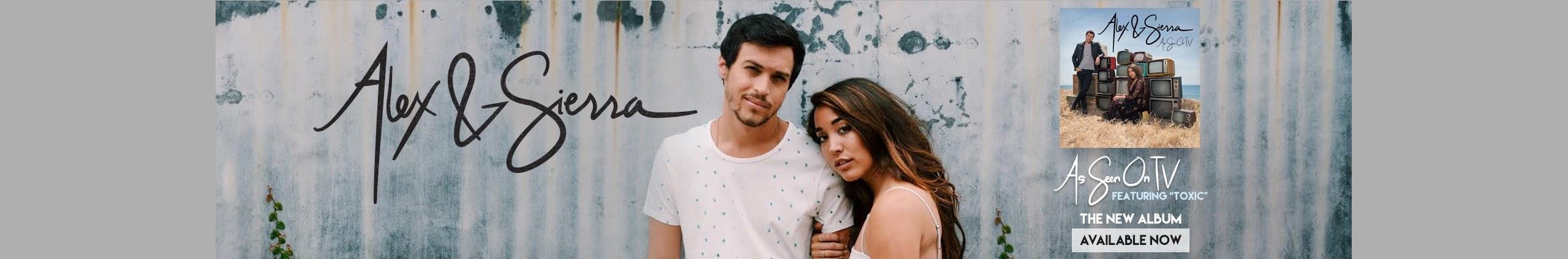 Hoe lang zijn Alex en Sierra dating onafhankelijke dating website