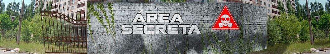 Área Secreta