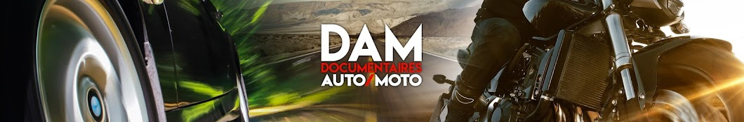 DAM - Documentaires Auto / Moto