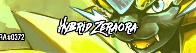 HybridZeraora