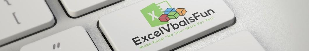 ExcelVbaIsFun