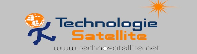 Technologie And Satellite