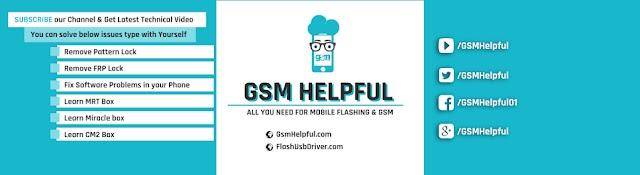 GSM Helpful