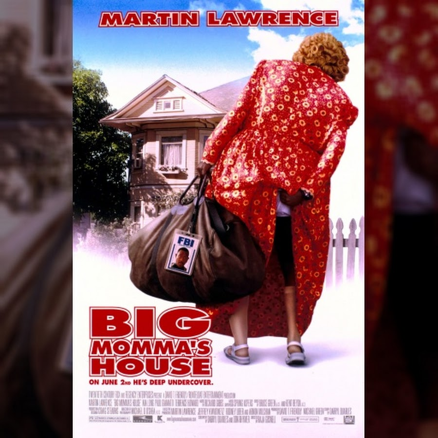 Big Momma S House  Spa Scene
