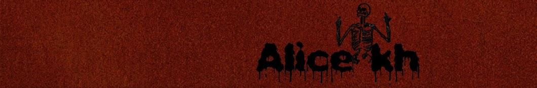 Alice kh Banner