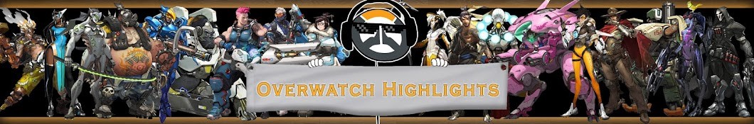Overwatch Highlights