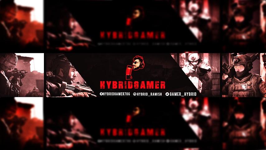 Hybrid Gamer