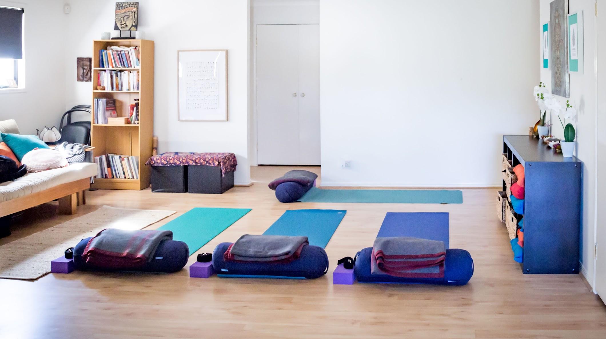 Samastah Yoga