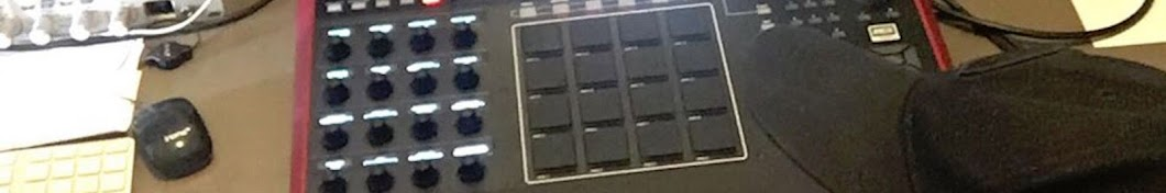 Tony Don-T Music Banner