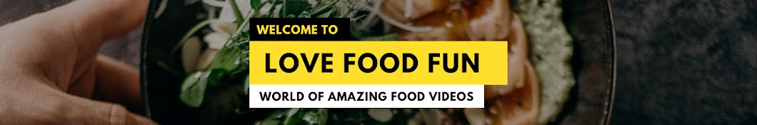 The Amazing Food Videos