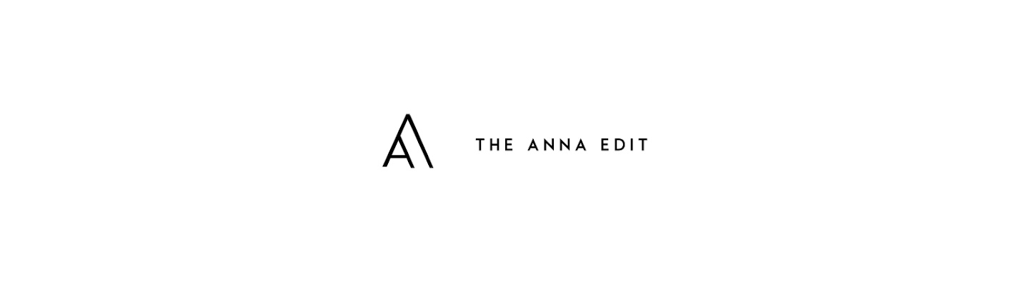 The Anna Edit's Cover Image