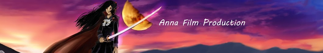 Anna Film Production Banner