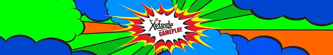 Xefande Gameplay